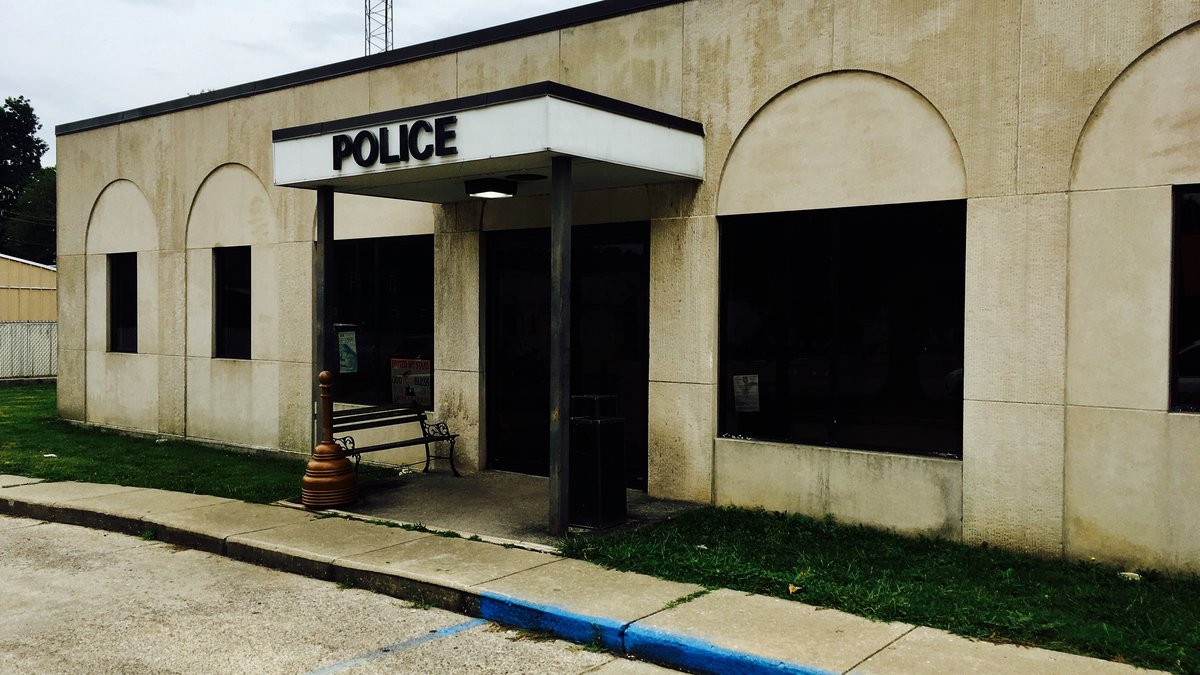Chaffee, MO Police Department (Source: KFVS)