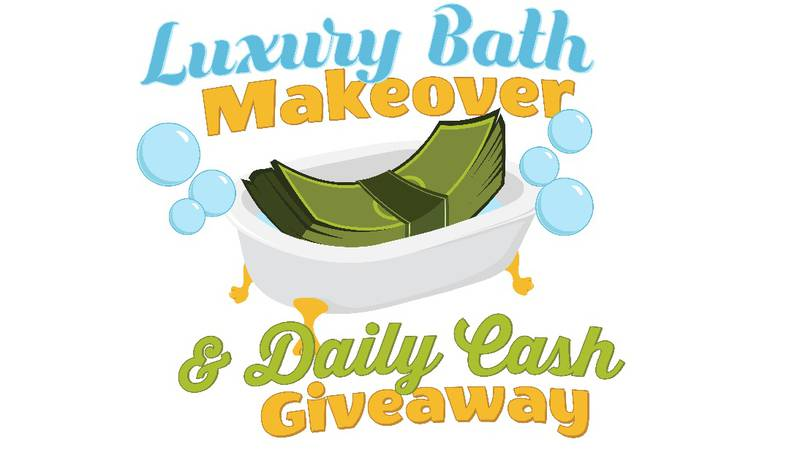 Enter to win here!