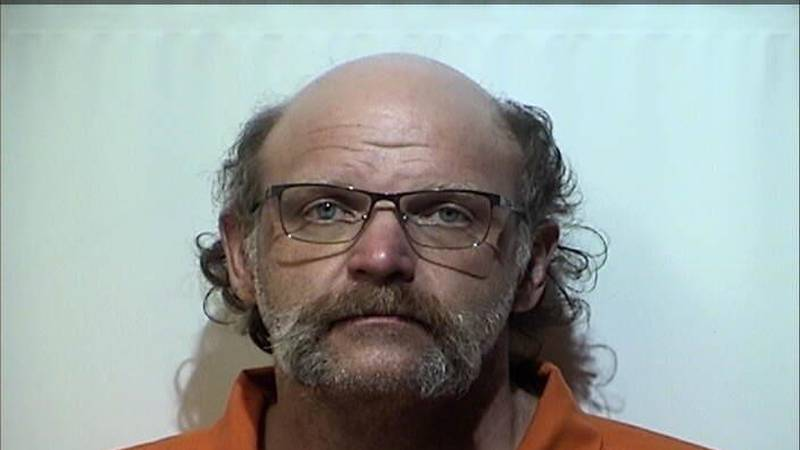 Harold F. Jett was charged in connection with a Trigg County murder.