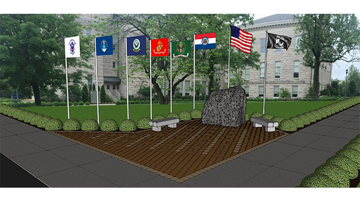 Southeast Missouri State University will recognize the military service of veterans and their...
