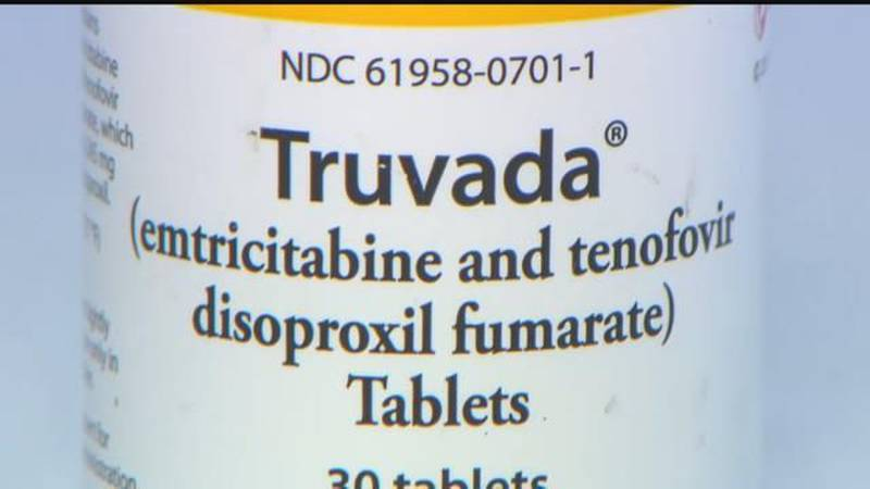Researchers study new HIV prevention pill