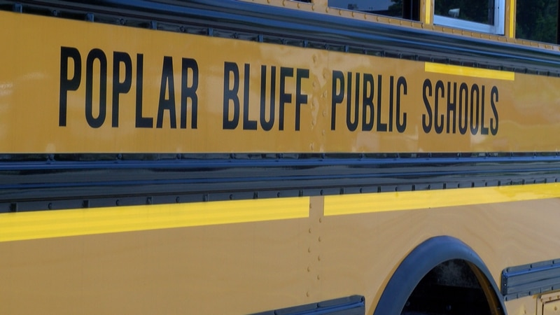 The public was invited to test drive school buses in an effort to fill open positions in the...