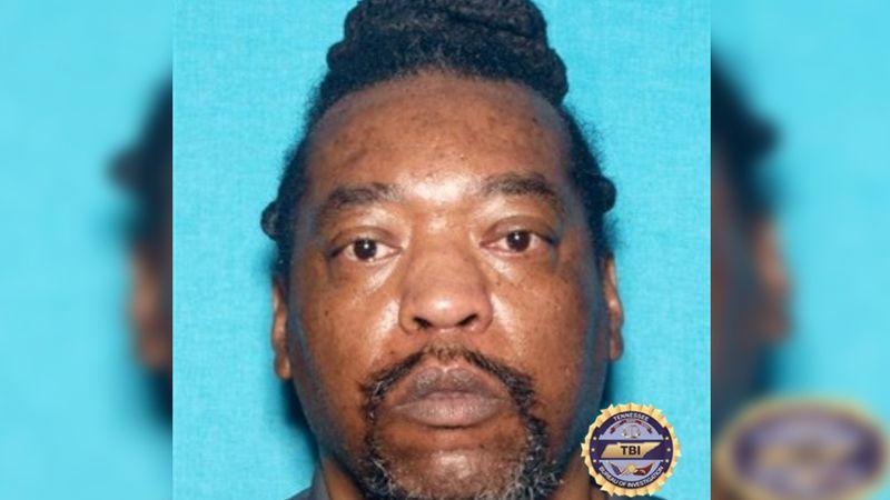 Triple homicide suspect Michael Tucker