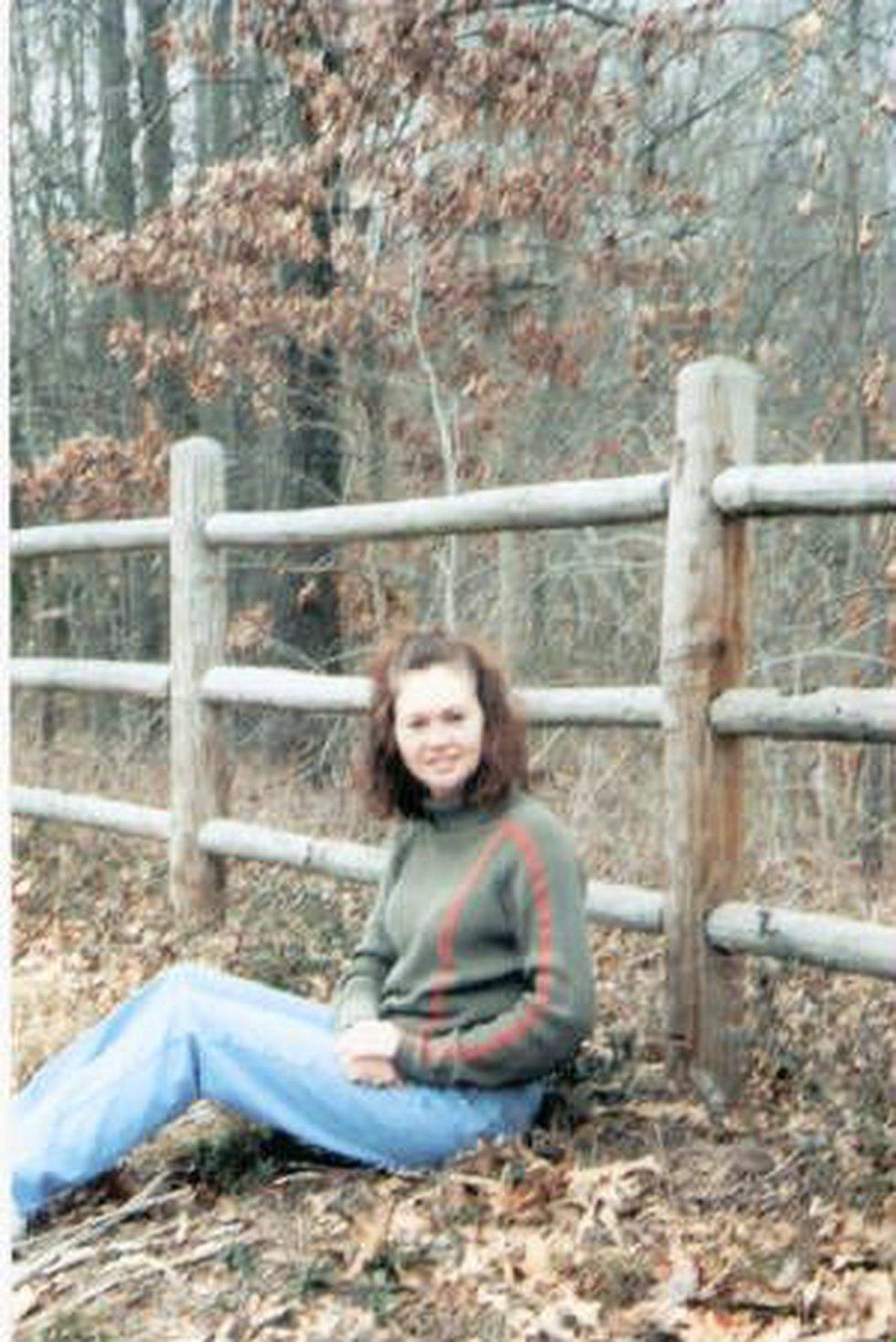 Teresa Butler (courtesy Brenda Wilson)