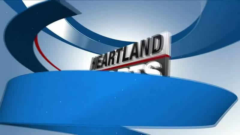Heartland Sports 10 p.m. 6/22