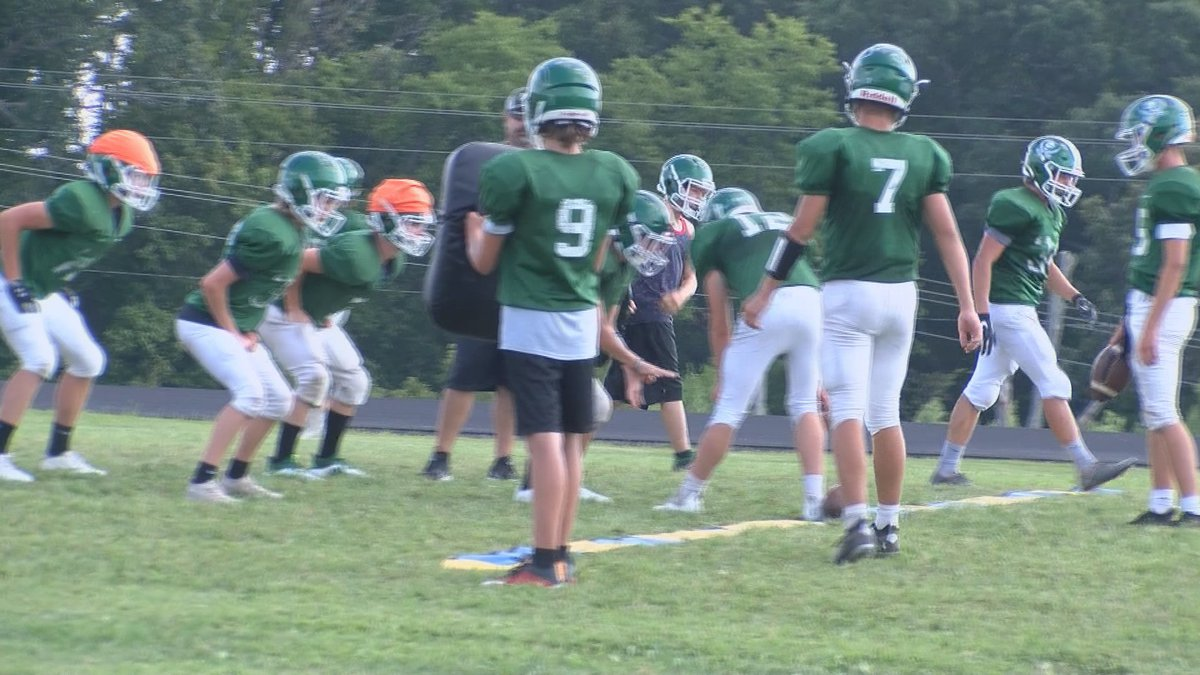 Perryville has a new coach in Brent Roth, but many of the same players who hope to make the...