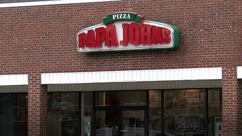 Louisville-based pizza giant Papa John's announced plans to open a new global headquarters in...