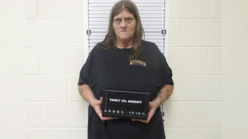 A woman from Taney county is now accused of abusing and neglecting her husband and daughter for...