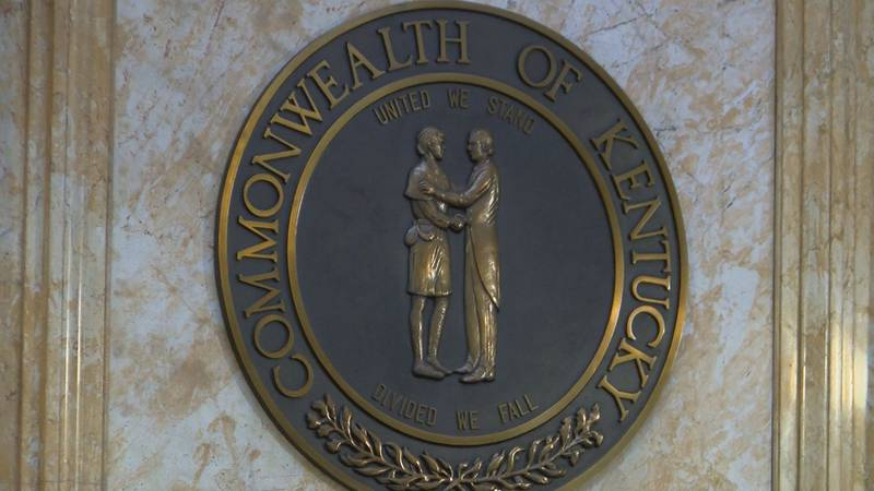 The kentucky General Assembly adjourned its 30 day session on March 28. (Source: Mike Fussell,...
