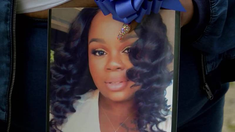 The 26-year-old Breonna Taylor was shot eight times when three Louisville, Kentucky, police...