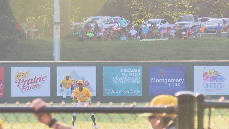 The team defeated the Clinton LumberKings 7 - 3 in the semi-finals Saturday night at Capaha...