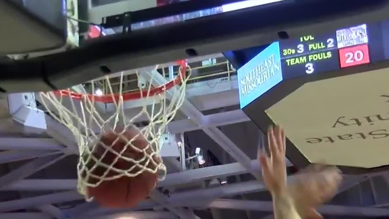 Basketball tournaments in the Heartland (Source: KFVS)