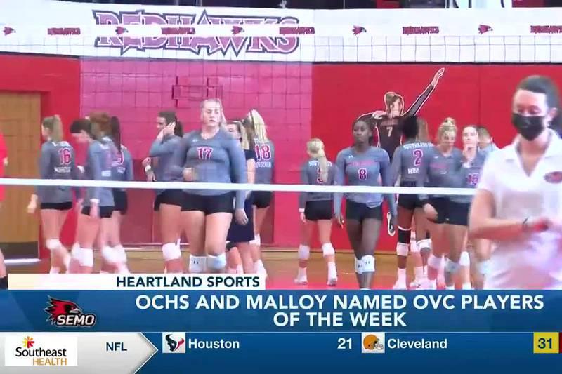 Watch Heartland Sports at 10 p.m. pt.2  9/20.