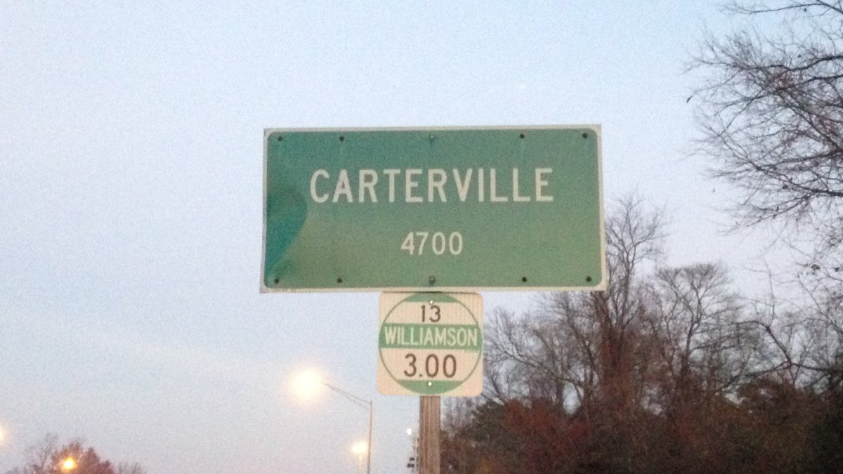 The City of Carterville will conduct smoke tests in the sewer system July 14-16 and the week of...