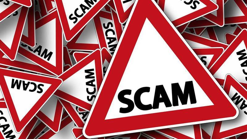 Residents of Weakley County are being targeted by a phone scam.