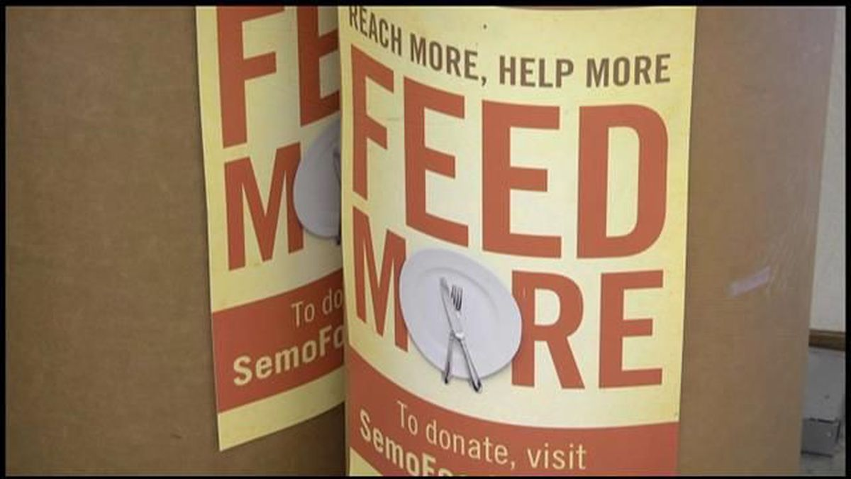 Twice a month starting in June, they will be offering their Help More, Feed More Volunteer Days.