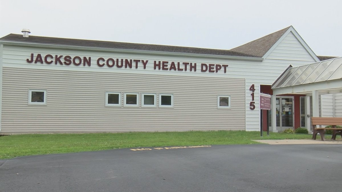The Jackson County Health Department will be holding a drug take back and document shredding...