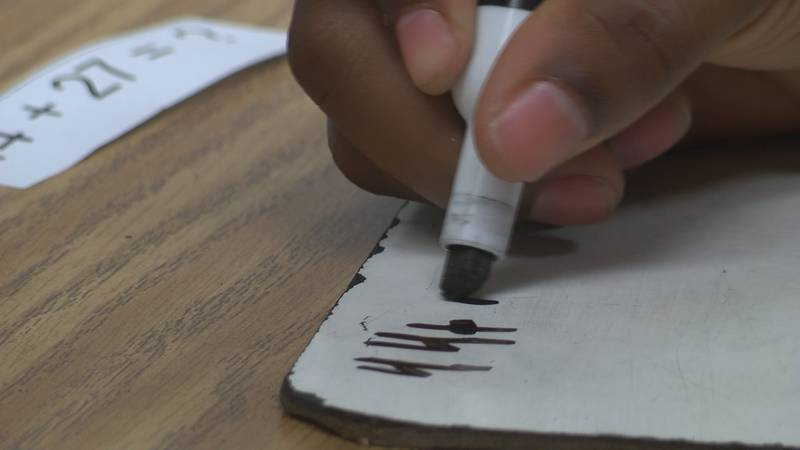 Charleston school district starts summer school due to COVID learning gap